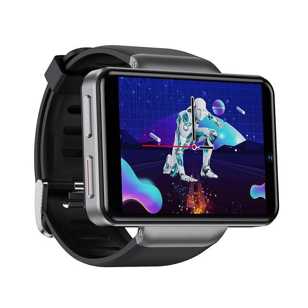 DM101 Smart Watch
