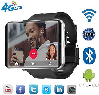 DM100 Watch Standalone Smartwatch
