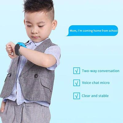 GPS Kids Smartwatch