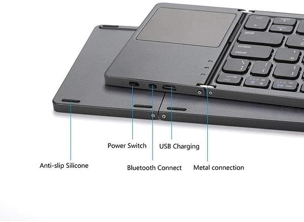 Mini-folding-keyboard-Bluetooth-Foldable-Wireless-Keypad