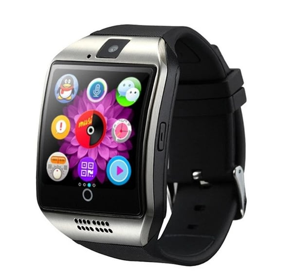 q18 smartwatch Hazzler
