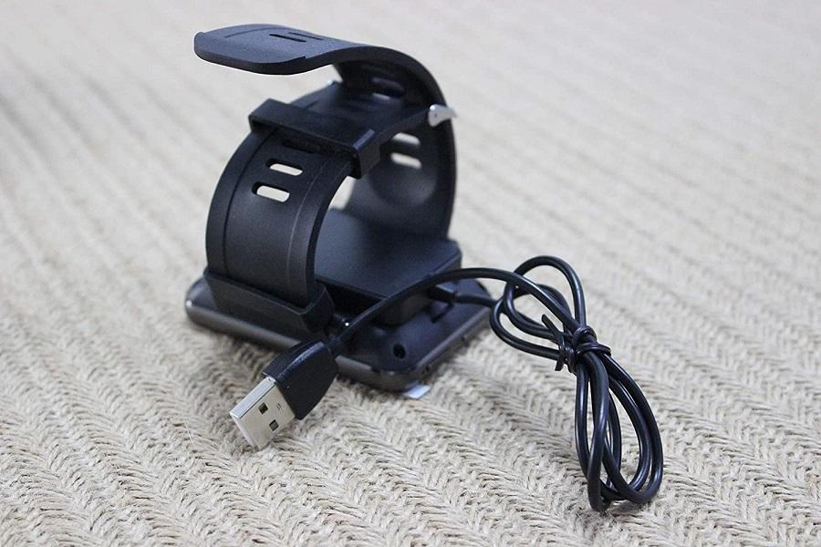 DM100 LEM T Replacement Charger Hazzler