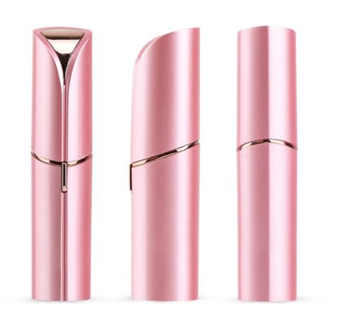 pink color epilator
